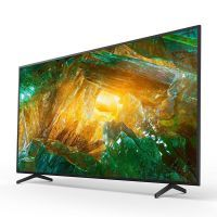 Sony Televisor LED Smart TV 85'' / XBR85X805H / 4K UHD