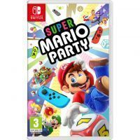 Nintendo  Super Mario Party / MPARTYNSW / Acción y Aventura