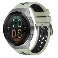 Huawei Reloj Inteligente Watch GT 2e Sport / GT2EGREEN / Bluetooth