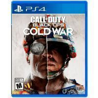 Sony Videojuego PS4 Call of Duty Black Ops Cold War / CallOfDuOps / Batallas