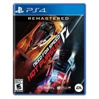 Sony Videojuego PS4 Need for Speed™ Hot Pursuit Remastered / NEEDFSPEED / Carreras