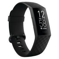 Fitbit Reloj Inteligente Charge 4  / FB417BKBK / Bluetooth