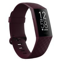 Fitbit Reloj Inteligente Charge 4  / FB417BYBY / Bluetooth