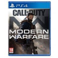 Activision Call of Duty Modern Warfare / CODMWPS4 / Tiradores