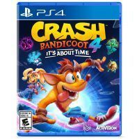 CRASH BANDICOOT 4 ITS ABOUT TIME  JGOCRASHBAIA radioshackla.com