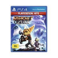 Sony Ratchet and Clank / 501244 / PS4
