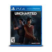 SONY  Uncharted: The Lost Legacy / 510499 / PS4