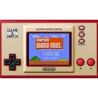 Nintendo Game and watch / HXASRAAAA / Mario Bros