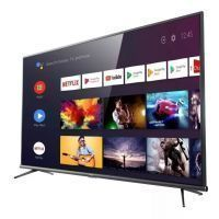 "TCL Televisor Smart 43"" / 43P8I / 4K Ultra HD"