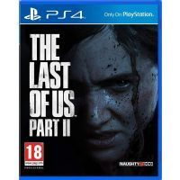 Sony Video juego / LAST OF US 2 / PS4