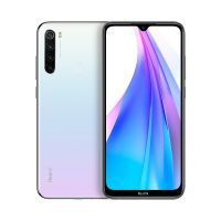 Xiaomi Celular Redmi Note 8 / REDMINOTE8BL / 64GB